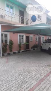 4 Bedroom Terrace Duplex For Rent At Chevyview Estate, Lekki | Houses & Apartments For Rent for sale in Lagos State, Lekki Phase 1