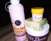Hot Chocolate Kit | Skin Care for sale in Lagos State, Egbe Idimu