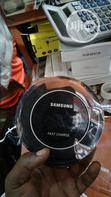 Samsung Wireless Fast Charger   Accessories for Mobile Phones & Tablets for sale in Ikeja, Lagos State, Nigeria