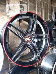 18 Rim For Muzzle | Vehicle Parts & Accessories for sale in Lagos State, Mushin