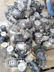 All Types Of AC Compressor And Condenser | Vehicle Parts & Accessories for sale in Lagos State, Ikeja