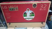 32inch LG LED TV Set | TV & DVD Equipment for sale in Lagos State, Lagos Mainland