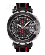 Tissot T-race Motogp Automatic Limited Edition | Watches for sale in Lagos State, Ikeja