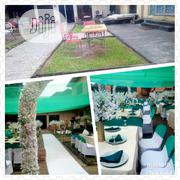 Out Door Wedding Decoration | Party, Catering & Event Services for sale in Lagos State, Ojodu
