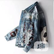 Quality Jeans Jacket | Clothing for sale in Lagos State, Lagos Island