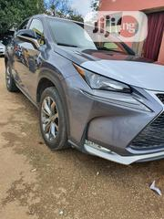 Lexus NX 200t 2016 Gray | Cars for sale in Abuja (FCT) State, Garki 1