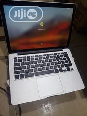 Laptop Apple MacBook Pro 8GB Intel Core i5 SSHD (Hybrid) 128GB   Laptops & Computers for sale in Oyo State, Ibadan North
