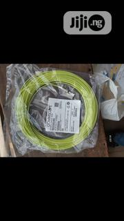 Commscope LC-LC Fiber Patch Cord 10mtrs | Accessories & Supplies for Electronics for sale in Lagos State, Ikeja