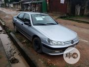 Peugeot 406 2001 Coupe Silver | Cars for sale in Lagos State, Alimosho