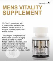 Forever Vitolize Men | Vitamins & Supplements for sale in Lagos State, Lagos Mainland