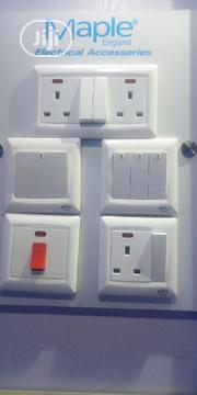 Electrical Switches And Sockets | Electrical Tools for sale in Lagos State, Ojo