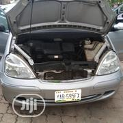 Mercedes-Benz A-Class 2004 Gray | Cars for sale in Abuja (FCT) State, Gwarinpa