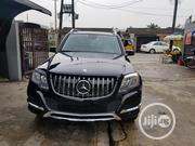 Mercedes-Benz GLK-Class 2015 Black | Cars for sale in Lagos State, Surulere