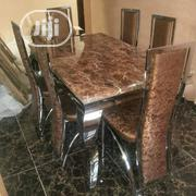 Set of Marble Dinning   Furniture for sale in Lagos State, Ojo