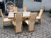 Mable Dining | Furniture for sale in Lagos State, Ojo