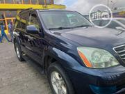 Lexus GX 2004 Blue | Cars for sale in Lagos State, Lagos Mainland