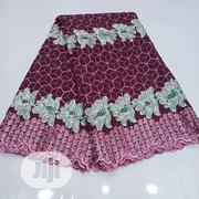 Lastest Design Voile Lace | Clothing Accessories for sale in Lagos State, Lagos Island