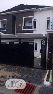 Newly Built 4bedroom Semi Detached Duplex At Ologolo, Agungi For Sale | Houses & Apartments For Sale for sale in Lagos State, Lekki Phase 2
