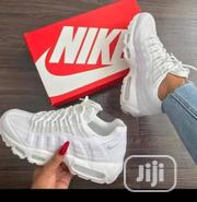 Quality White Sneakers | Shoes for sale in Delta State, Aniocha South