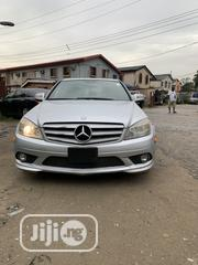 Mercedes-Benz C300 2009 Silver | Cars for sale in Lagos State, Surulere