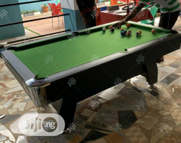 Brand New Imported Snooker