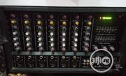 4 Channels Mixer Amp | Audio & Music Equipment for sale in Lagos State, Ojo