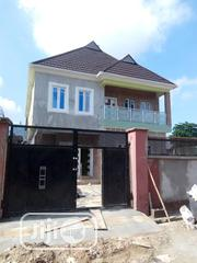 4 Bedroom Detached Duplex At Agege Lagos | Houses & Apartments For Sale for sale in Lagos State, Ikeja