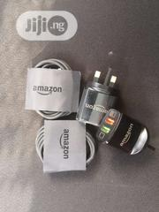 Amazon Phone Charger | Accessories for Mobile Phones & Tablets for sale in Lagos State, Ikeja