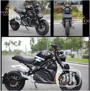 New Custom Built Motorcycles 2018 Black | Motorcycles & Scooters for sale in Abuja (FCT) State, Asokoro