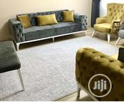 Merlindee Glamorous 7 Seater Sofa | Furniture for sale in Lagos State, Magodo