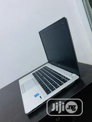 Laptop HP EliteBook Folio 8GB Intel Core i5 HDD 500GB | Laptops & Computers for sale in Lagos State, Ikeja