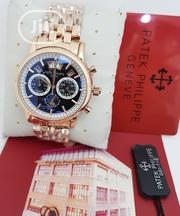 Patek Philippe Stainless Watch | Watches for sale in Lagos State, Alimosho