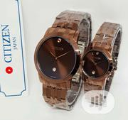 Citizen Stainless Watch   Watches for sale in Lagos State, Ibeju