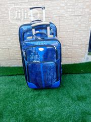 Exotic Blue Luggage | Bags for sale in Kano State, Dawakin Kudu