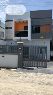 Exquisite Contemporary 4bedroom Duplex in Ajah. | Houses & Apartments For Sale for sale in Lagos State, Ajah