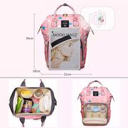 Maternity/Diaper Bag | Maternity & Pregnancy for sale in Rivers State, Port-Harcourt