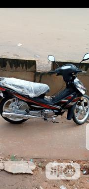 New Jincheng JC 125 -5 2015 | Motorcycles & Scooters for sale in Oyo State, Ibadan North East