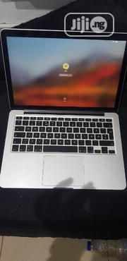 Laptop Apple MacBook Pro 8GB Intel Core i5 SSD 128GB | Computer Hardware for sale in Oyo State, Ibadan North