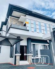 Beautifully Built 4bedroom Semi Detached Duplex In Osapa Lekki, Jakande | Houses & Apartments For Sale for sale in Lagos State, Lekki Phase 1