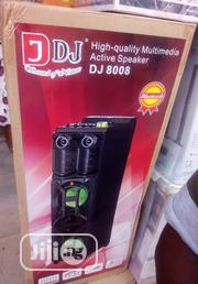 DJ 8008 Sound System | Audio & Music Equipment for sale in Lagos State, Ojo