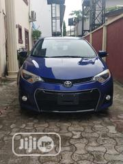 Toyota Corolla 2014 Blue | Cars for sale in Lagos State, Lekki Phase 1