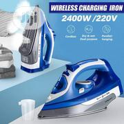 2 in 1 Electric Steam Ironing Machine   Manufacturing Equipment for sale in Lagos State, Lagos Island