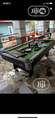 Snooker Table | Sports Equipment for sale in Abuja (FCT) State, Maitama