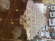 Dubai Gold Chandelier | Home Accessories for sale in Lagos State, Lekki Phase 2