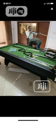 New Snooker Table | Sports Equipment for sale in Lagos State, Ikeja