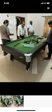 Snooker Table   Sports Equipment for sale in Lagos State, Ikotun/Igando