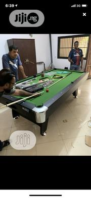Snooker Table | Sports Equipment for sale in Lagos State, Ipaja