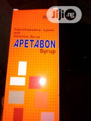 Apetabon Syrup | Sexual Wellness for sale in Rivers State, Port-Harcourt