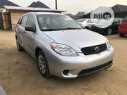 Toyota Matrix 2005 Silver | Cars for sale in Lagos State, Amuwo-Odofin