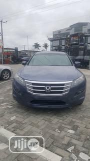 Honda Accord CrossTour 2012 EX-L Blue | Cars for sale in Lagos State, Lekki Phase 1